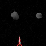Lost Rocket